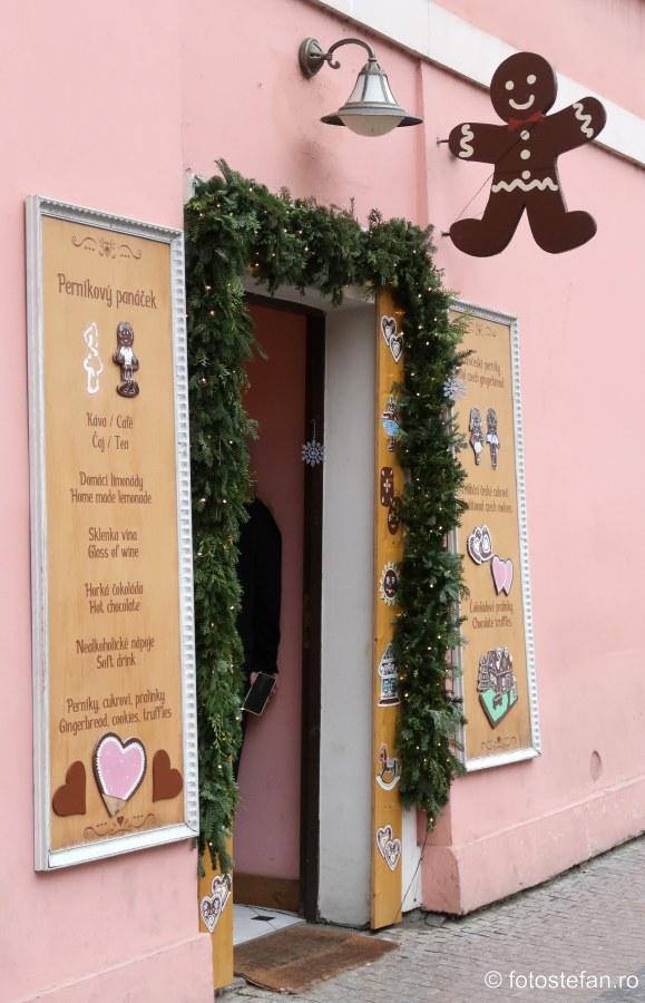 poza turta dulce magazin praga cehia