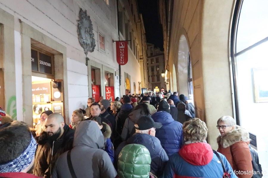 aglomeratie strazi praga orasul vechi centrul istoric