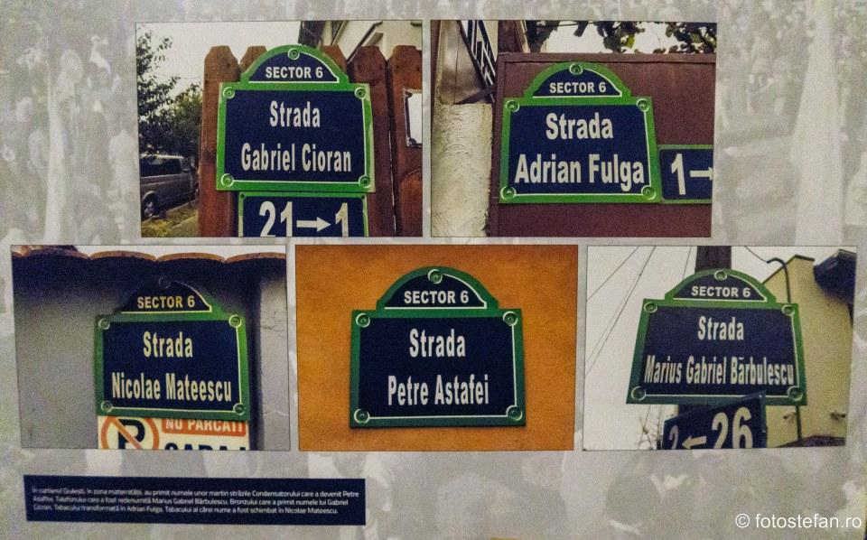 poze nume victime decembrie 1989 bucuresti