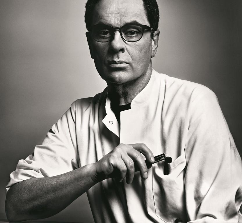 Gerhard Steidl portret fotograf markus jans