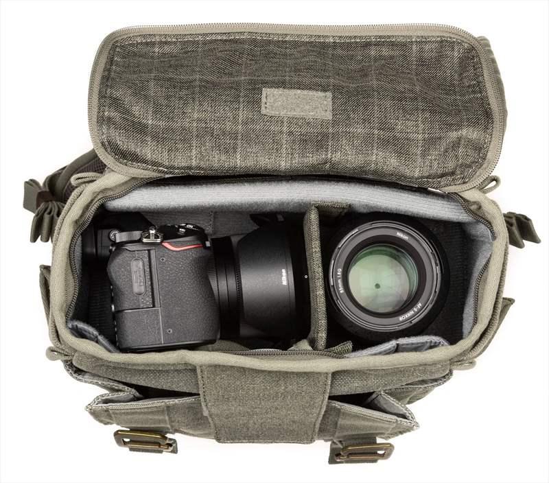 accesc rucsac foto echipament