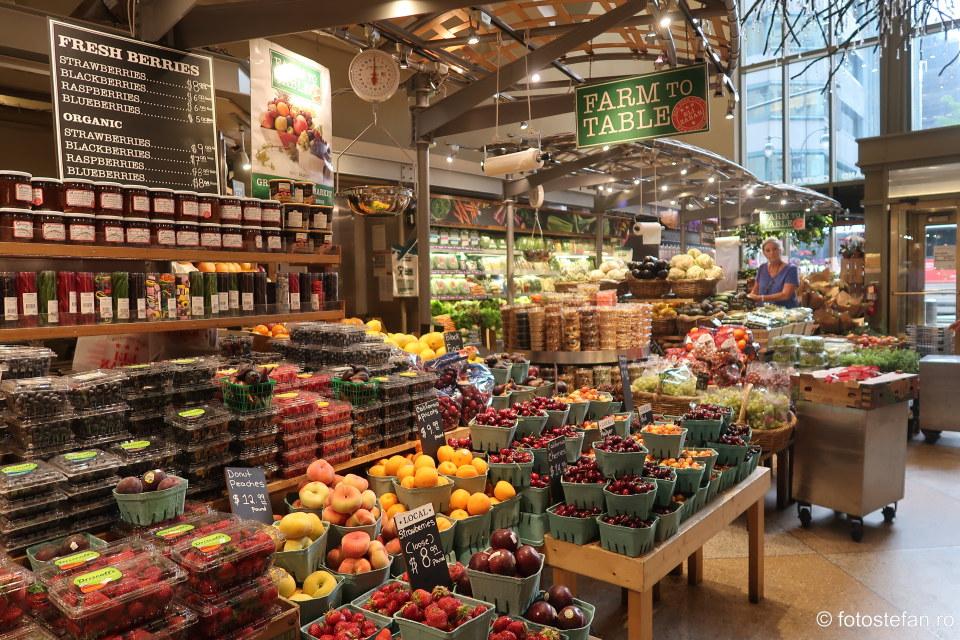 poza piata legume fructe alimente grand central