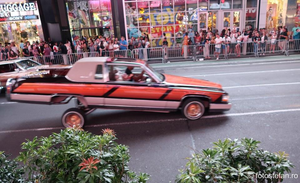 poza masina saltareata america gratis New York