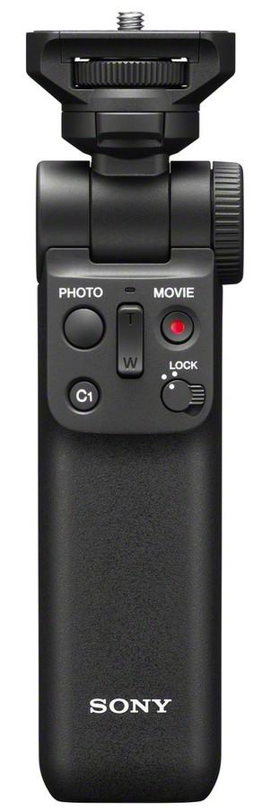 poza grip telecomanda wireless accesoriu aparate foto mirrorless