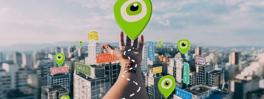 aplicatii gratuite pentru planificarea calatoriilor ghiduri locale itinerare
