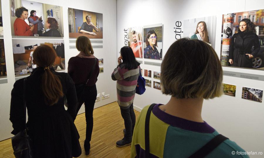 romani in germania expozitie foto goethe institut bucuresti romania
