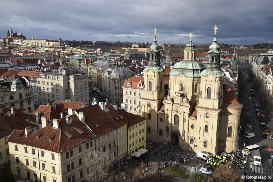 test ultra wide lens Prague Czech