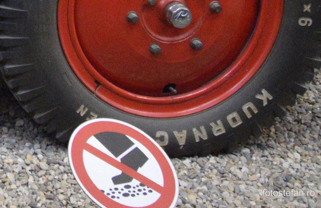 fire truck wheel prague museum europe firefighters