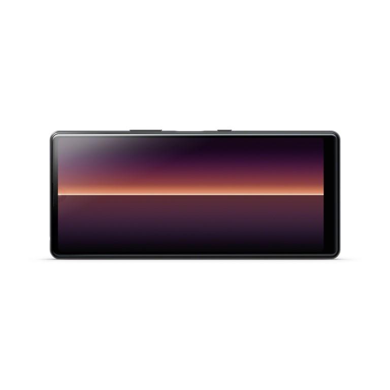 smartphone ecran 6.2 inch format 21:9 baterie puternica