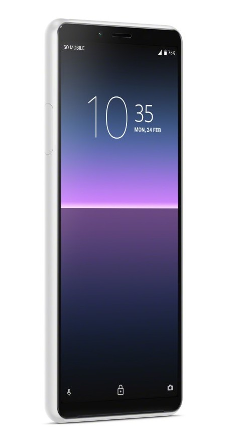 smartphone rezistent apa display oled 6 inch