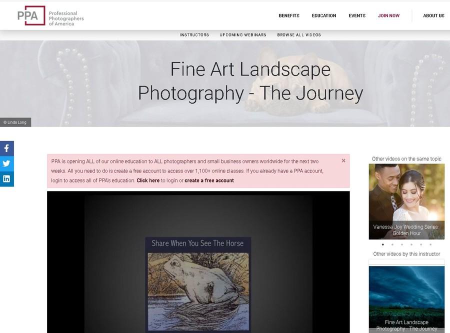 Cursuri foto online gratuite ppa lectii fotografie gratis