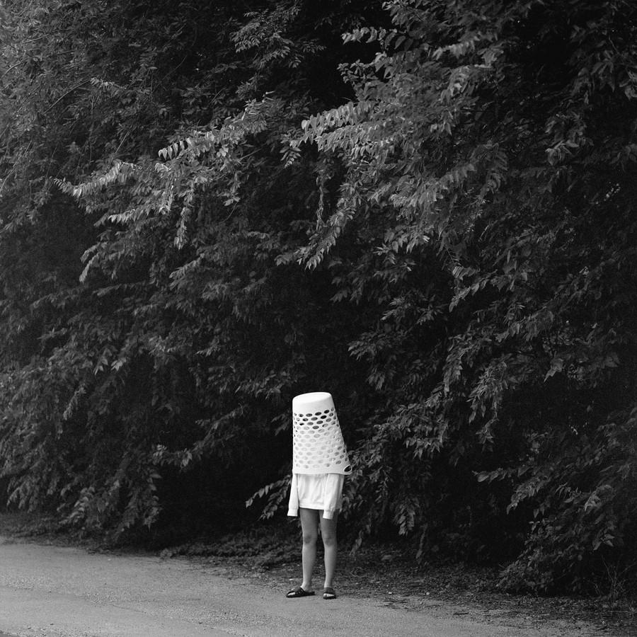 poza alb negru fata cos rufe KyeongJun Yang ZEISS Photography Award