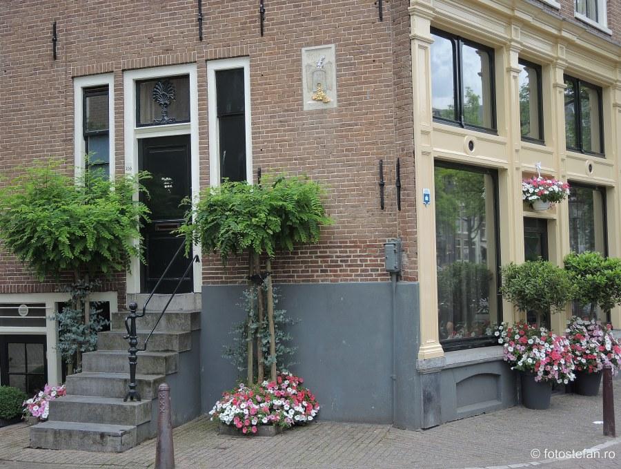 poza casa cartier amsterdam olanda