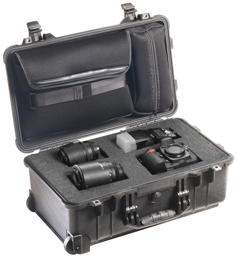 poza genti pelican valize profesionale rigide protectie echipament