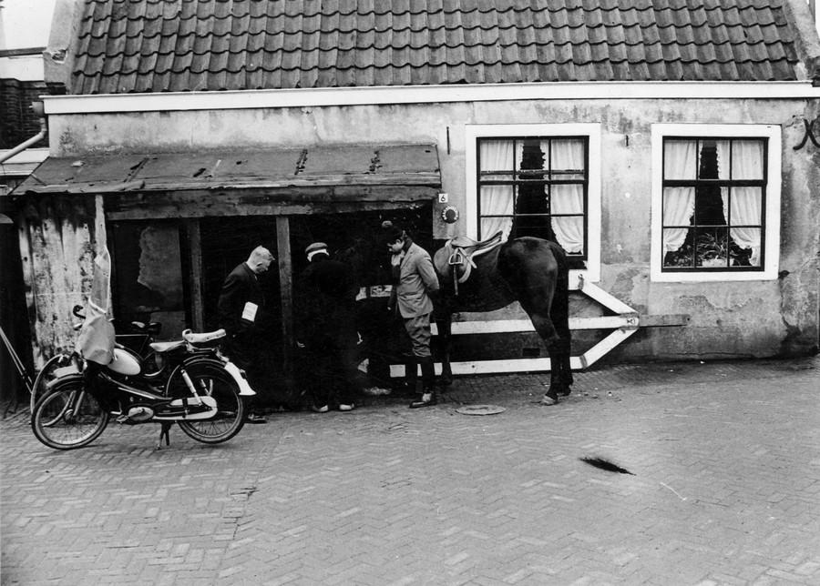 fotografie document muiden orasele de vizitat langa Amsterdam