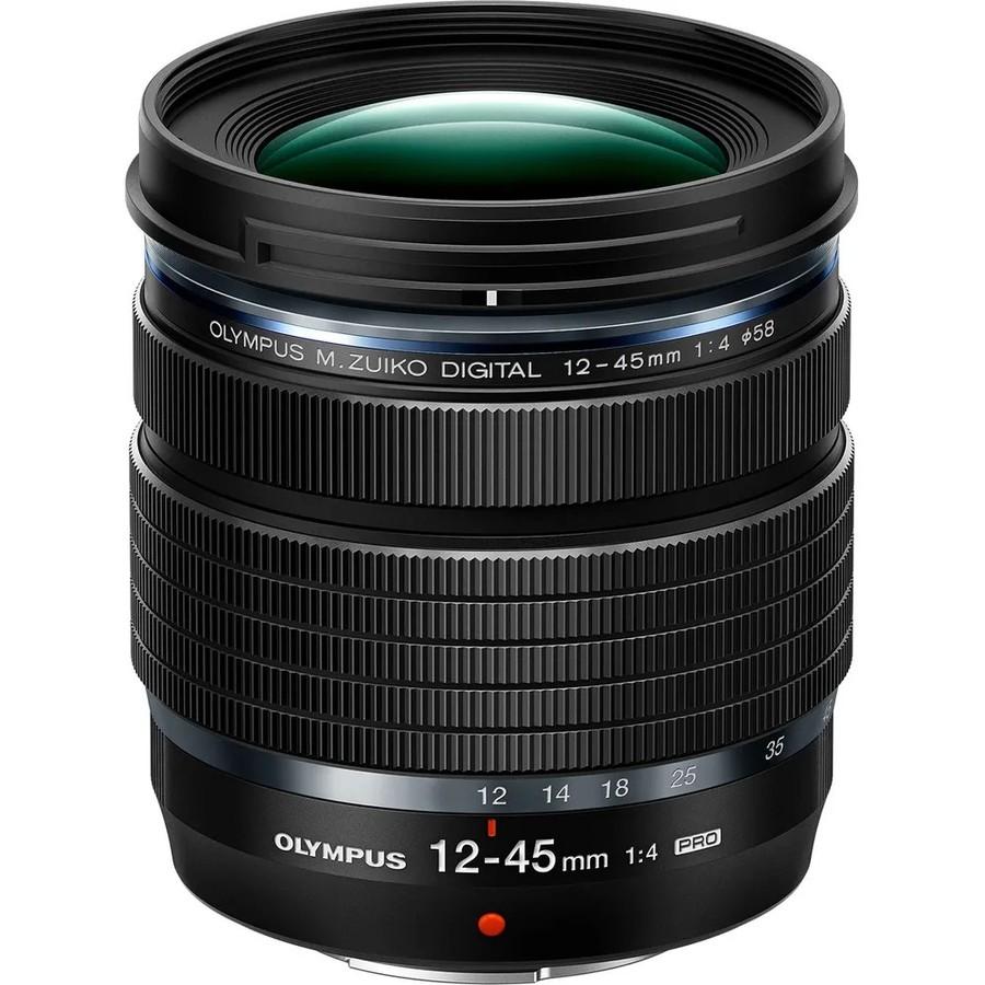 Olympus M.Zuiko Digital ED 12-45mm F4.0 PRO obiectiv mirrorless