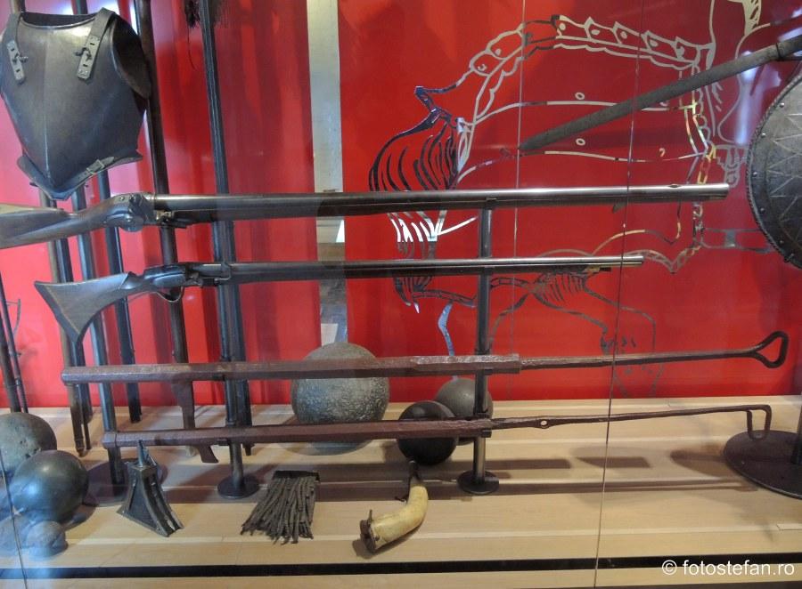poze arme de foc medievale flinte olanda