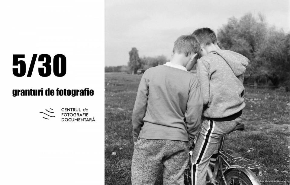 5 UNDER 30 Granturi de fotografie documentara concurs fotojurnalism