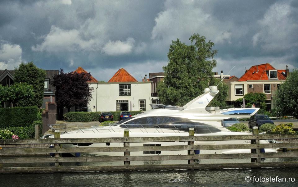 fotografie yacht casa muiden olanda