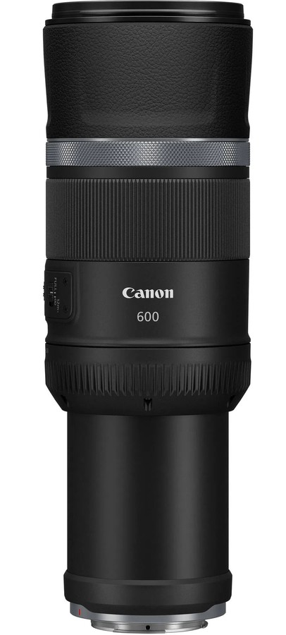 zoom extins  RF 600mm F11 IS STM super zoom