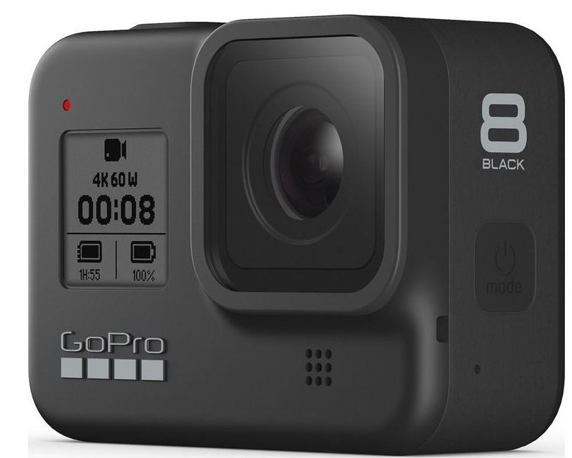 gopro hero 8 webcam aplicatie firmware update