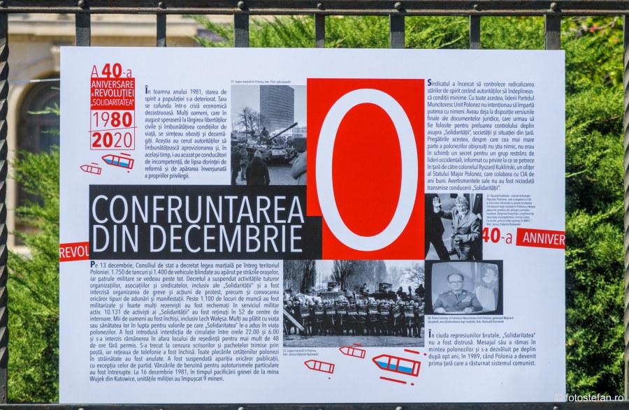 expozitie foto gardul muzeul national de arta romania bucuresti