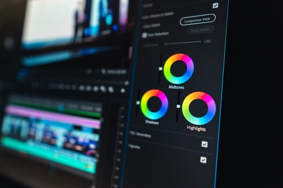 Programe de editare video gratuit recomandari