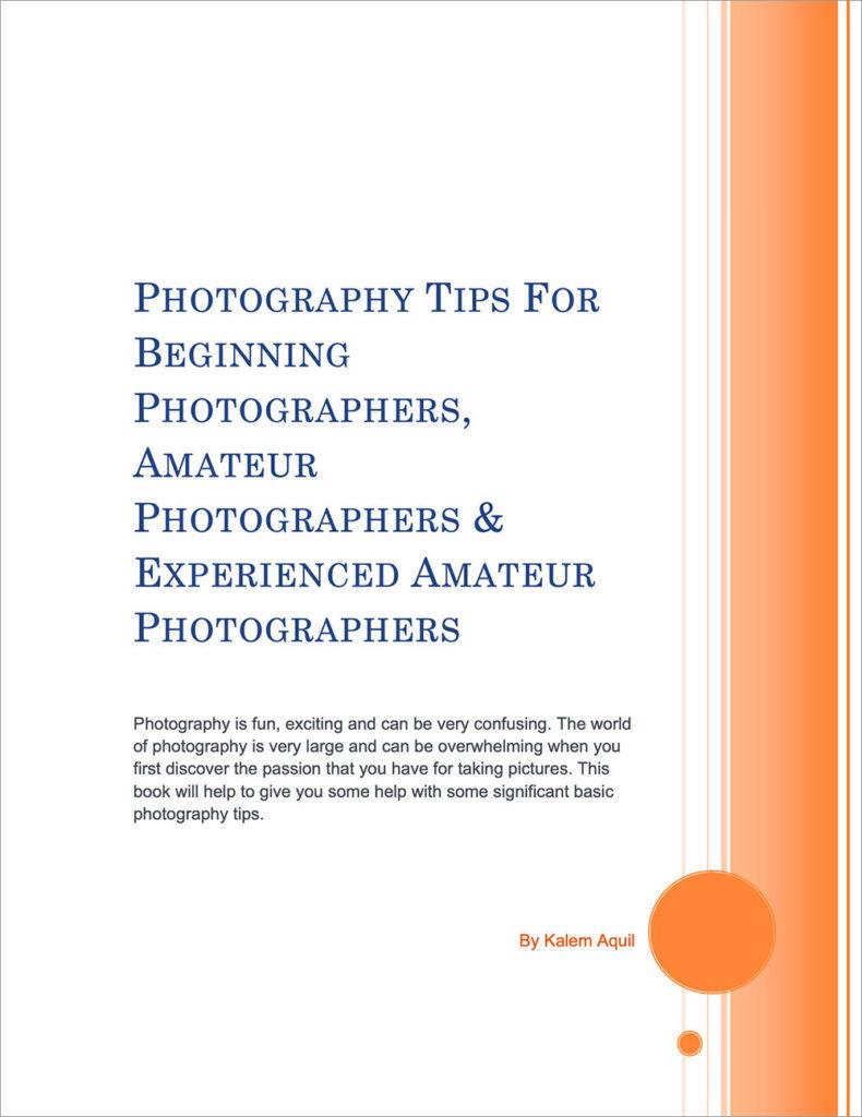 recomandari carti electronice gratuite despre fotografie download pdf