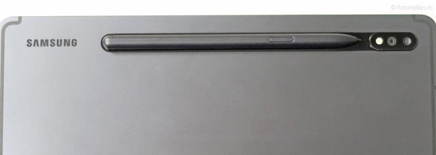 poza stylus magnetic samsung Galaxy Tab S7