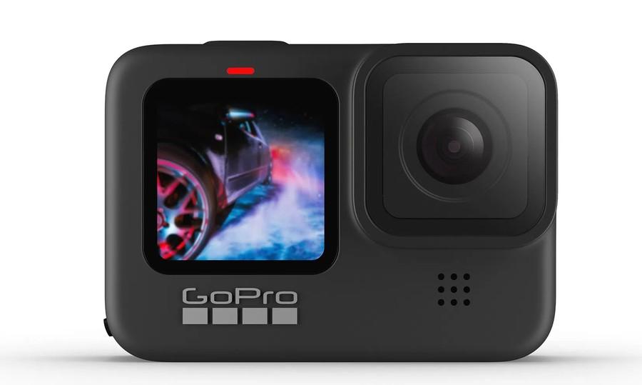 camera video 5k subacvatica actiune webcam