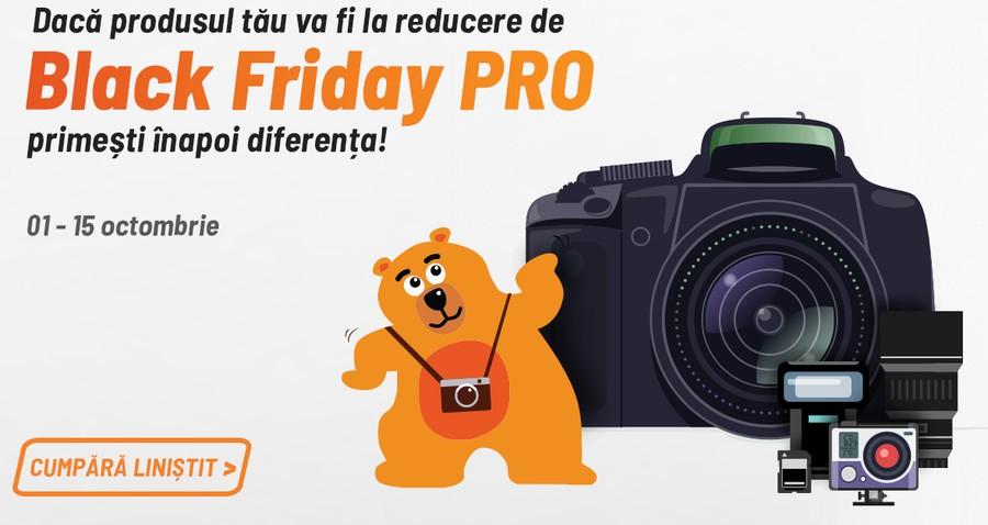 black friday pro 2020 f64 campanie promotii