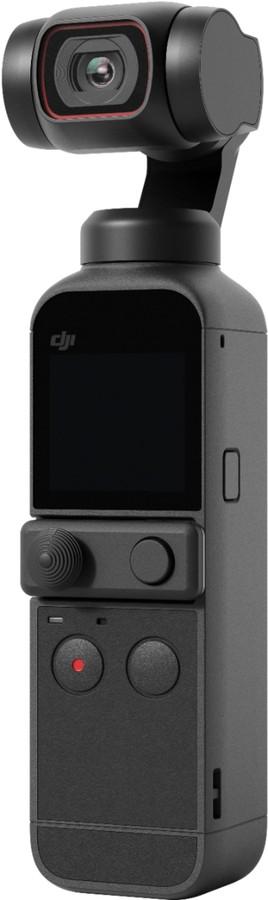 camera actiune stabilizator 3 axe vlogging selfie