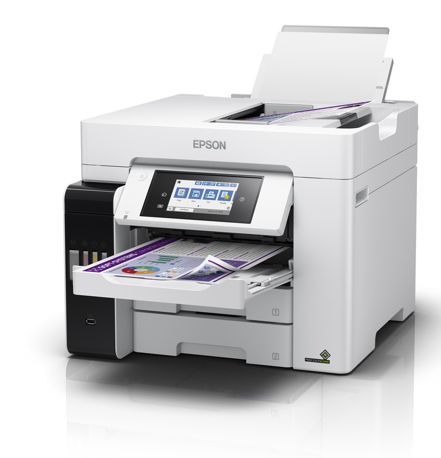 epson EcoTank L6580 imprimanta multifunctionala birou companie munca acasa