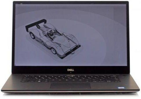DELL Precision 5530 laptop performant editare foto video grafica