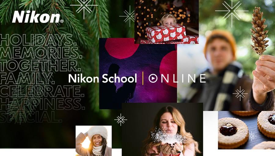 Cursuri foto online Nikon acces gratuit