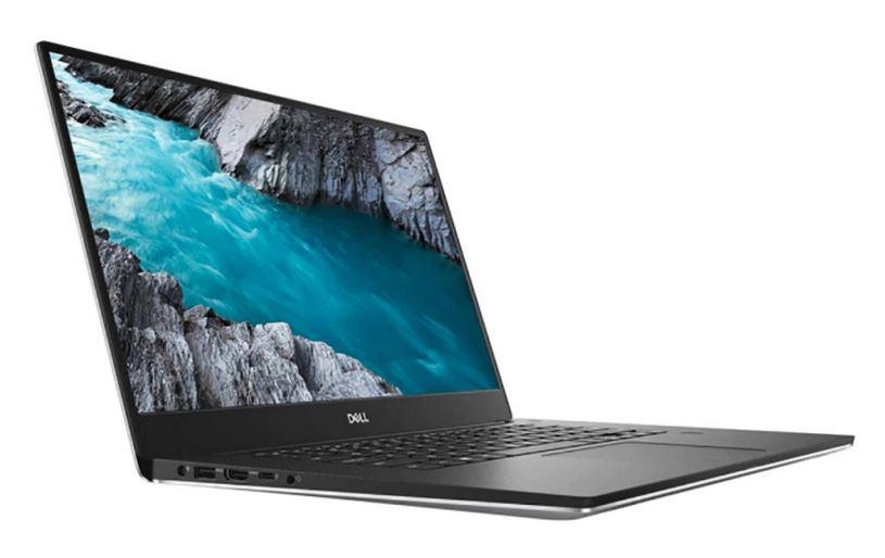 DELL XPS 15 laptop editare foto video 4k