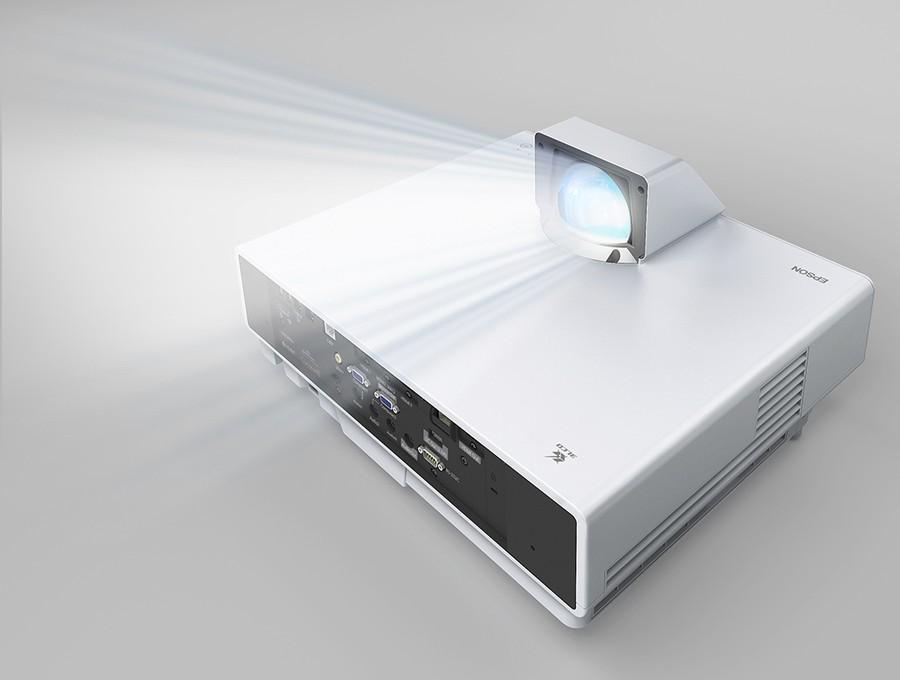 epson EB-800 videoproiector semnalistica digitala
