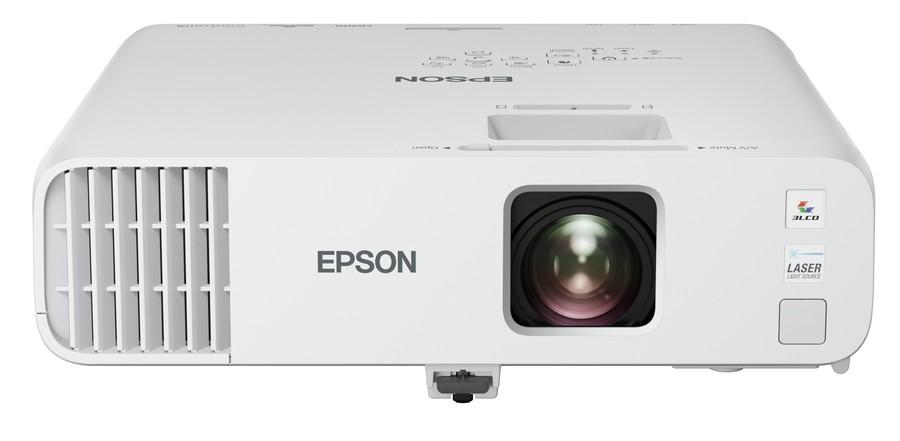epson EB-L250F videoproiector semnalistica digitala magazin