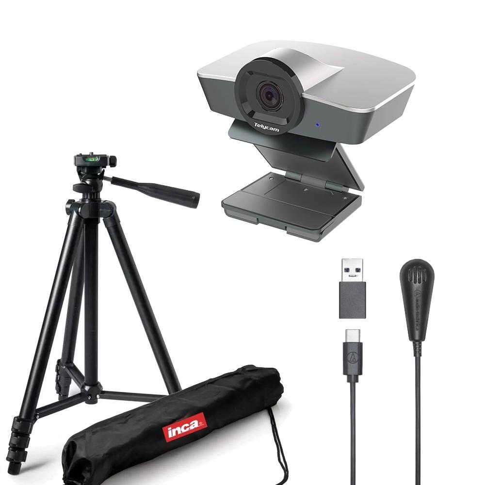 Telycam Camera WEB telemunca scoala online videoconferinte