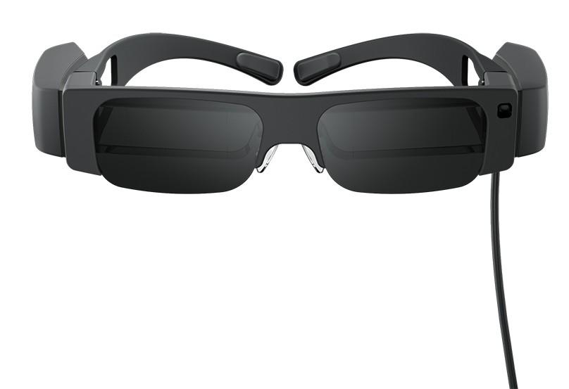 ochelari epson realitate augmentata