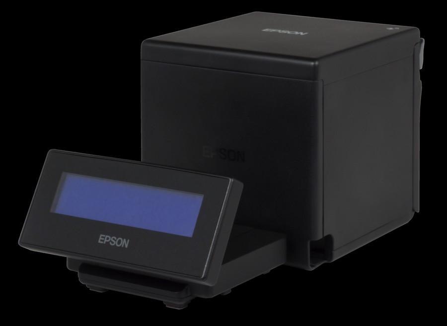 Epson TM-m50 imprimanta pos horeca retail