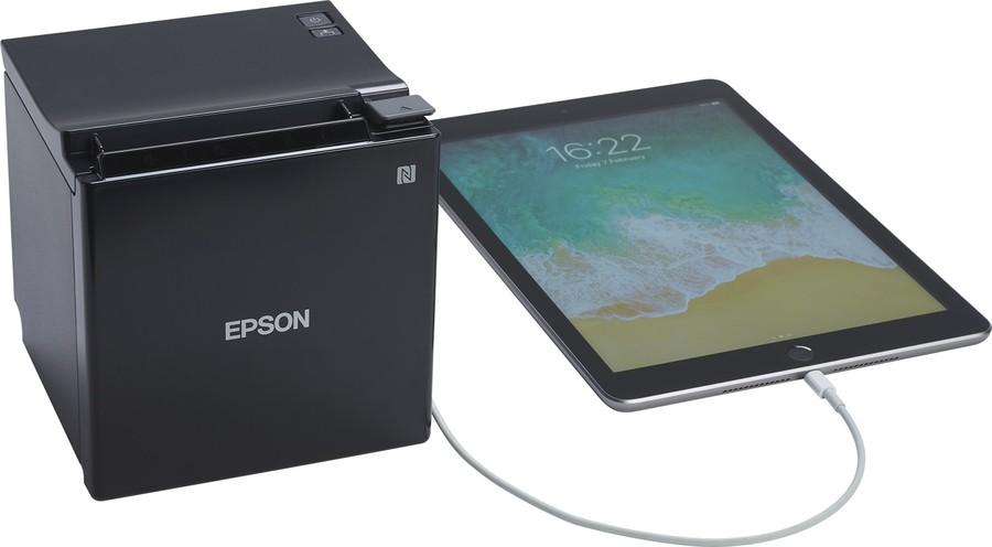 Epson TM-m30II-NT imprimanta pos horeca retail