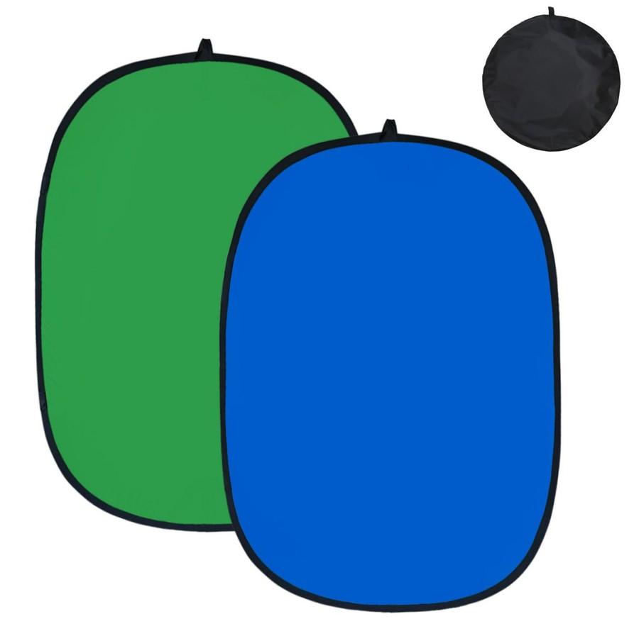 fundal verde albastru chroma key efecte speciale