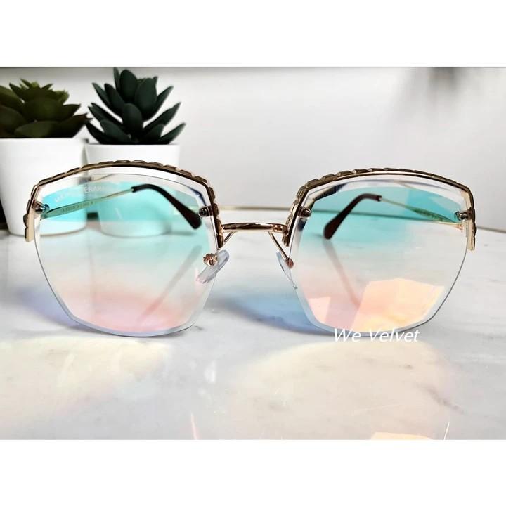poza Ochelari de soare cu lentile multicolor polarizate