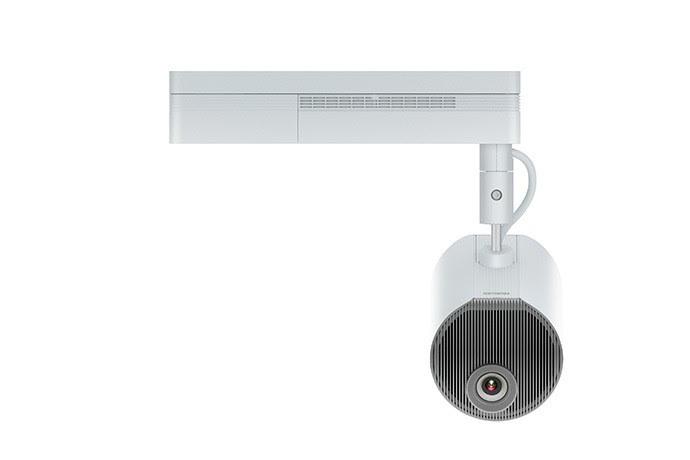 poza videoproiector Epson LightScene EV-110