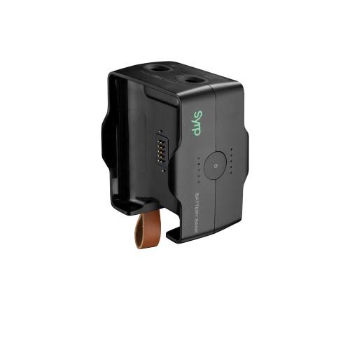 Syrp Battery Bank poza incarcator portabil 2 acumulatori