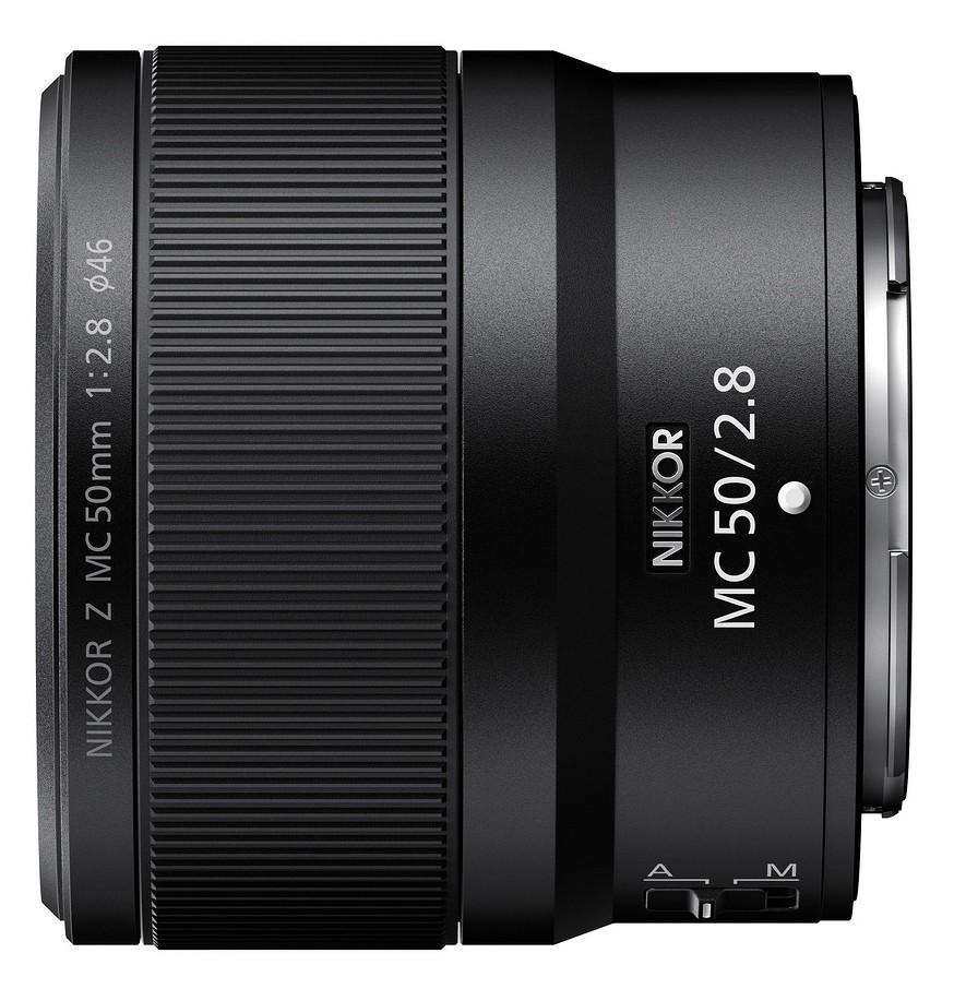 poza obiective macro nikon z NIKKOR Z MC 50mm f/2.8