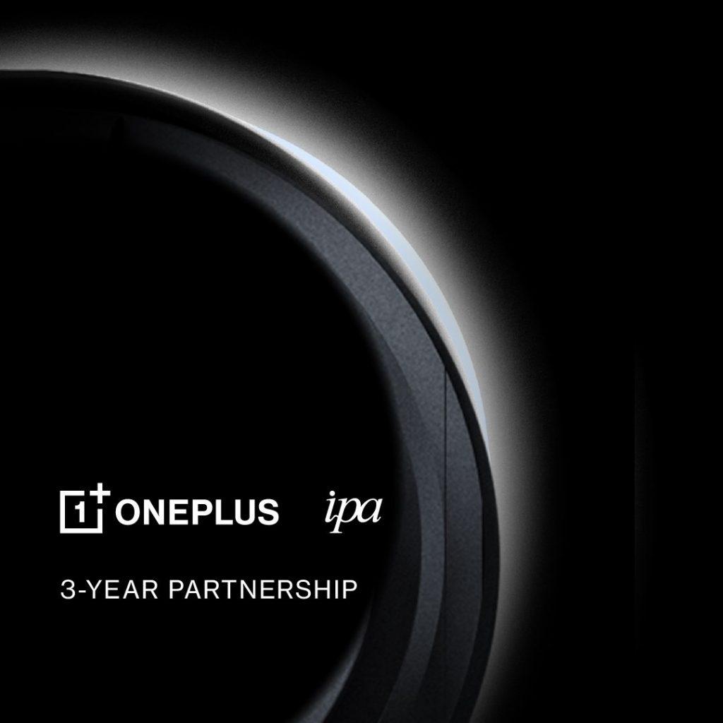 OnePlus 9 smartphone oficial IPA 2021