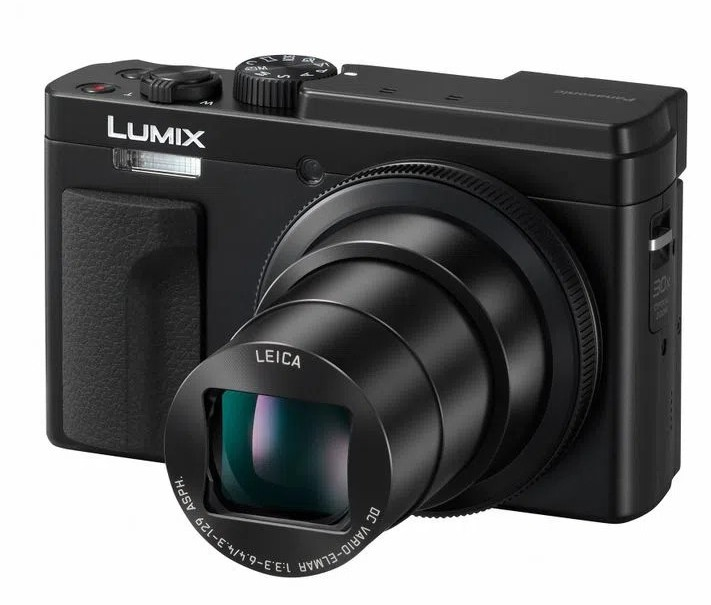 poza parata foto pentru vacanta Panasonic Lumix DC-TZ95