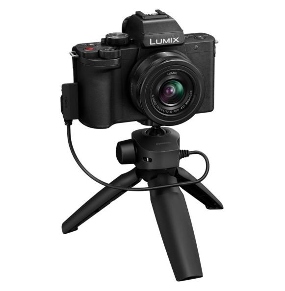 aparat foto pentru vacanta mirrorless Panasonic Lumix DC-G100V